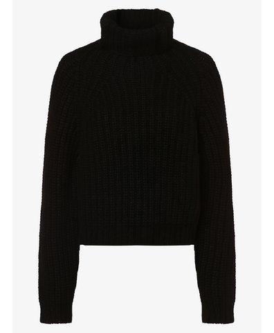 Damen Pullover mit Alpaka-Anteil - Warantel