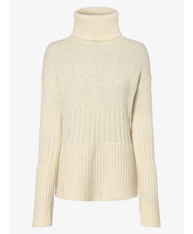 Damen Pullover mit Alpaka-Anteil - Wuttema