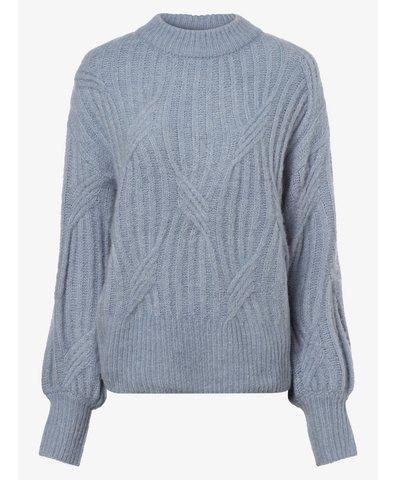 Damen Pullover mit Alpaka-Anteil - Yaspixie