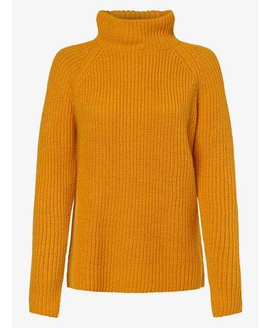 Damen Pullover mit Alpaka-Anteil