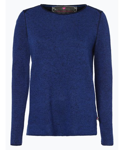 Damen Pullover mit Cashmere-Anteil - Halina