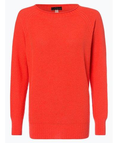 Damen Pullover mit Cashmere-Anteil
