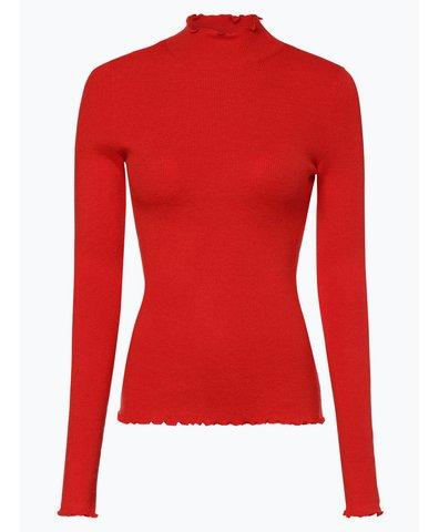Damen Pullover mit Leinen-Anteil