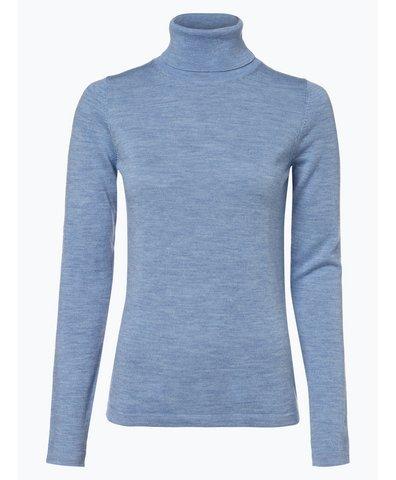 Damen Pullover mit Merino-Anteil