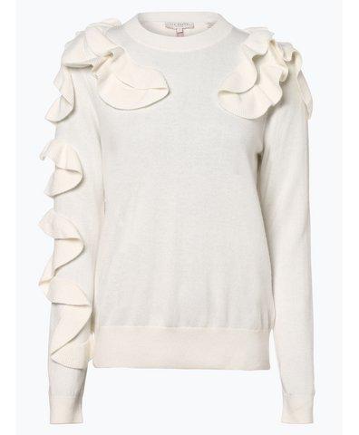 Damen Pullover mit Merino- und Cashmere-Anteil - Pallege