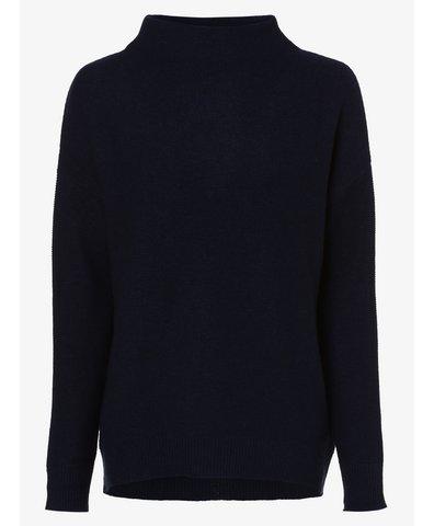 Damen Pullover mit Merino- und Cashmere-Anteil