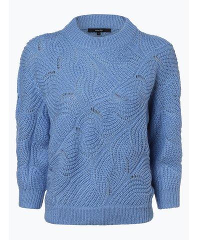 Damen Pullover mit Mohair-Anteil - Tascha dynamik