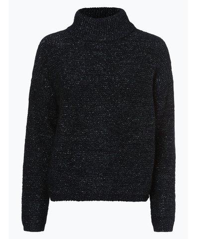 Damen Pullover mit Mohair-Anteil