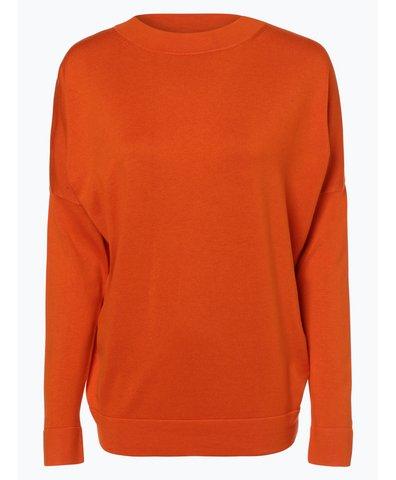 Damen Pullover mit Seiden-Anteil - Fandria