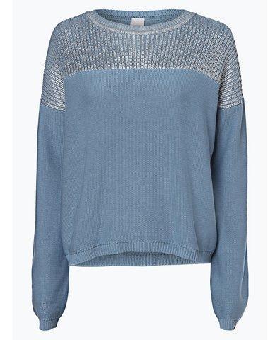 Damen Pullover mit Seiden-Anteil - Wennie