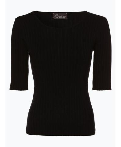 Damen Pullover mit Seiden-Anteil