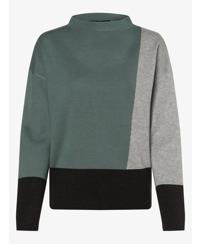 Damen Pullover - Tadeus Contrast