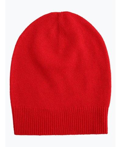 Damen Pure Cashmere Mütze