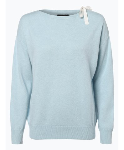 Damen Pure Cashmere Pullover - Coordinates
