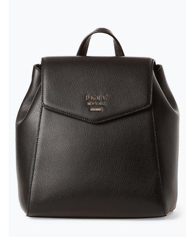 Damen Rucksack aus Leder