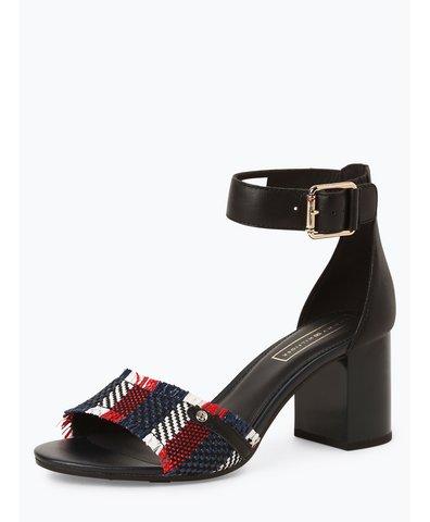 Damen Sandalen aus Leder