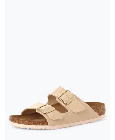 Damen Sandalen mit Leder-Anteil - Arizona BS