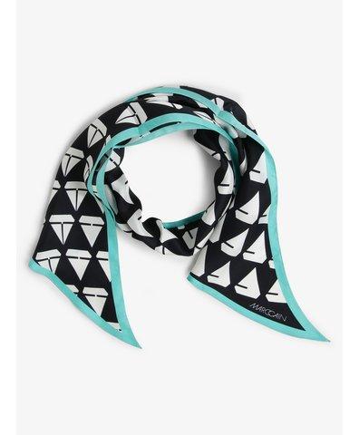 Damen Schal aus Seide