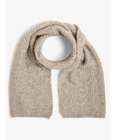 Damen Schal mit Alpaka-Anteil - Wenters