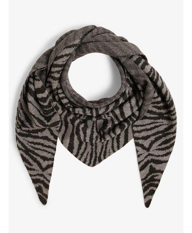 Damen Schal mit Alpaka-Anteil