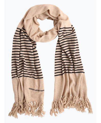 Damen Schal mit Cashmere-Anteil