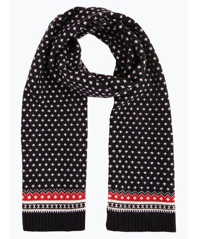 Damen Schal mit Merino-Anteil