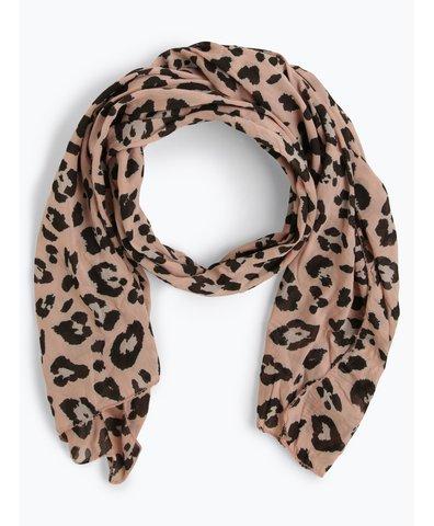 Damen Schal mit Seiden-Anteil