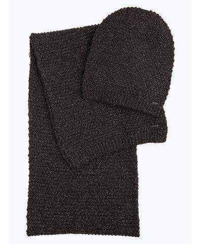 Damen Schal und Mütze - Women-Xmas Geschenkbox