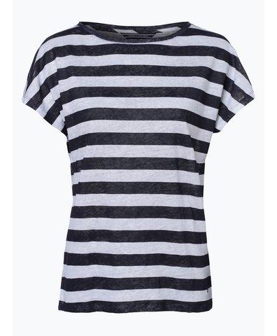 Damen Shirt aus Leinen
