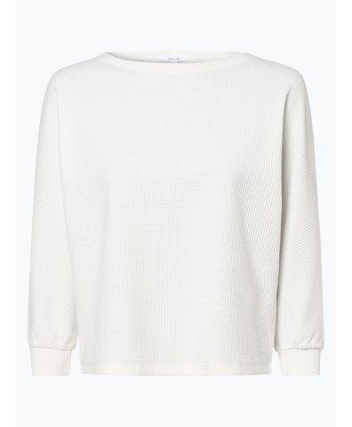Damen Shirt mit Leinen-Anteil - Sobby