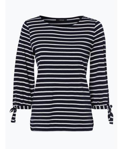 Damen Shirt - Snookie Stripe