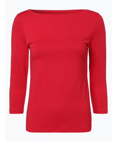 2bc63cf7833a50 Apriori Damen Shirt schwarz uni online kaufen