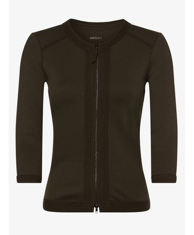 Damen Shirtjacke