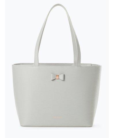 Damen Shopper aus Leder - Deanie