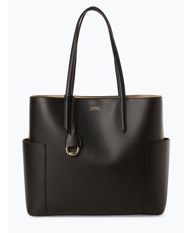 Damen Shopper aus Leder