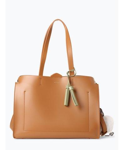 Damen Shopper mit Innentasche