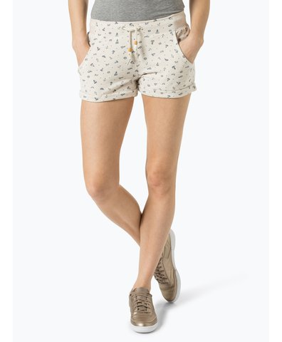 Damen Shorts - Norah Navy