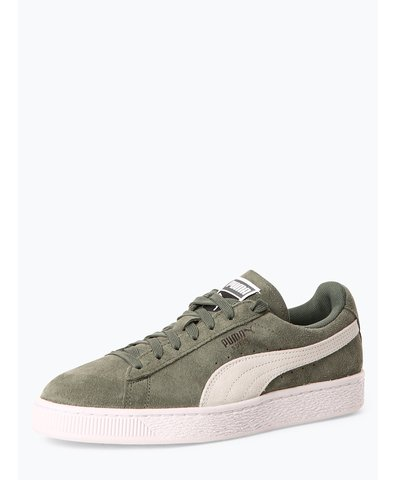 Damen Sneaker aus Leder - Laurel Wreath