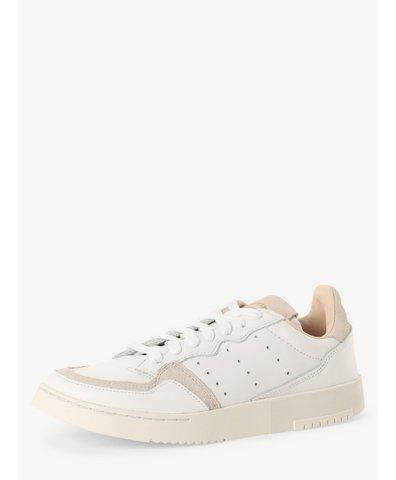 Damen Sneaker aus Leder - Supercourt