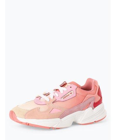 Damen Sneaker mit Leder-Anteil - Falcon W