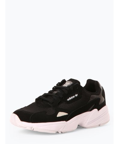 Damen Sneaker mit Leder-Anteil - Falcon