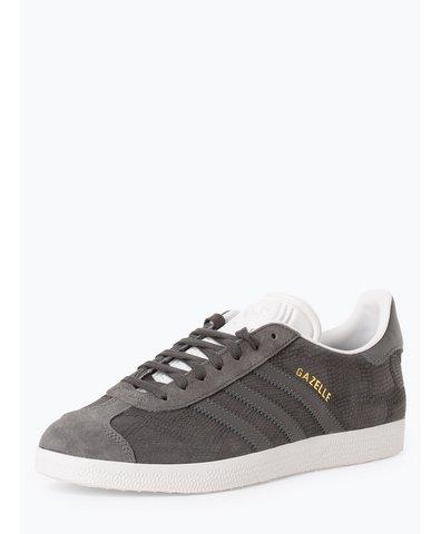 Damen Sneaker mit Leder-Anteil - Gazelle