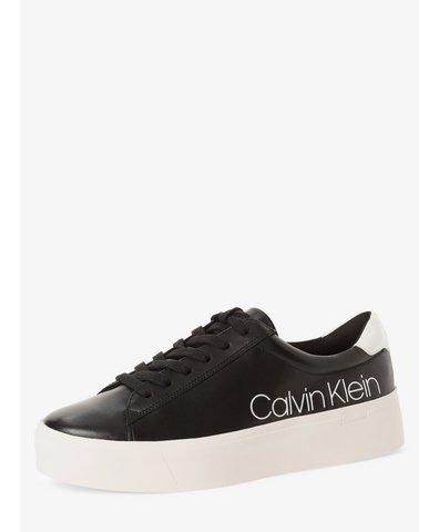 Damen Sneaker mit Leder-Anteil - Janika