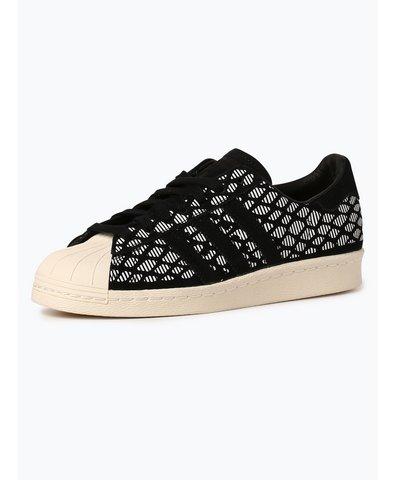 Spielraum Erkunden adidas Originals Damen Sneaker mit Leder-Anteil - Superstar 80s schwarz Billig Verkaufen Gefälschte Unter Online-Verkauf MEfMVt39