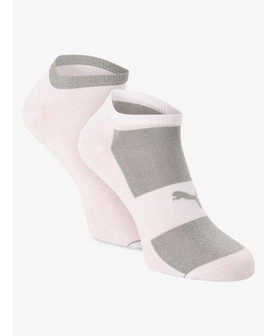Damen Sneakersocken im 2er-Pack