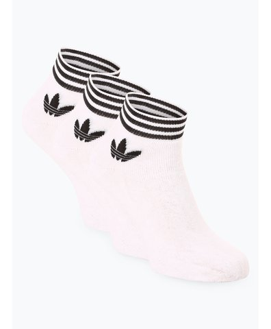 Damen Sneakersocken im 3er-Pack