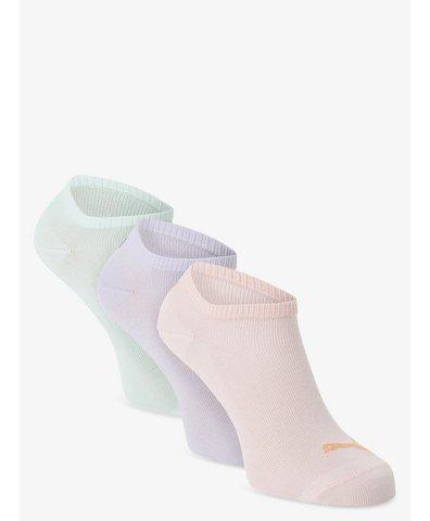 Damen Sneakersocken im 3er-Pack