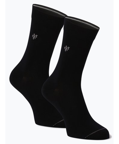 Damen Socken im 2er-Pack