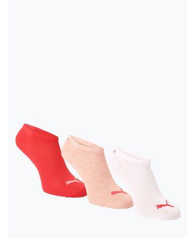 Damen Socken im 3er-Pack