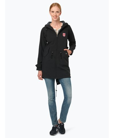 Damen Softshelljacke - Island Friese